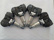 4 x BMW 3er 4er F30 F31 F34 F32 F36 Reifendrucksensor RDKS 36106881890 Original