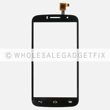 US OEM Alcatel One Touch Fierce 2 7040N 7040T Touch Digitizer Glass Screen Parts