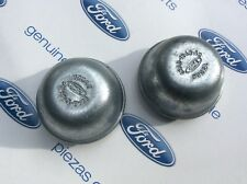 Classic Ford Capri MK3 New Genuine Ford grease caps.