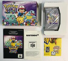 Pokemon Puzzle League pour Nintendo 64