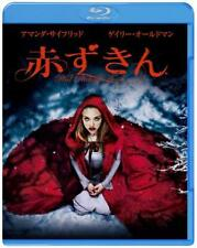 Little Red Riding Hood [Blu-ray]