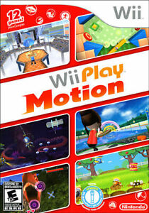 Wii Play: Motion Wii Game