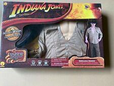 Indiana Jones Costume Age 3-4 years New and Unworn