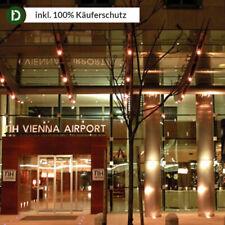 4 Tage Städtereise im NH Vienna Airport Conference Center Hotel in Wien