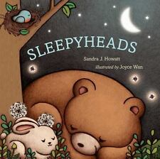 Sleepyheads-ExLibrary
