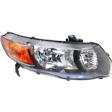 For Civic 06-07, Headlight Lens and Housing