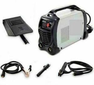 Saldatrice Elettrica Saldatore Inverter 300A IGBT-N350 New Model