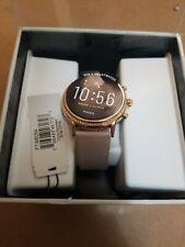 Fossil FTW6054 Gen 5 Touchscreen Smartwatch - Pink