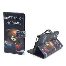 ZTE Nubia Z9 Mini Case Phone Cover Protective Case Flip Protective Case Black