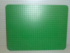 LEGO® 1x Platte 24 x 32 Noppen grün green 10b baseplate 372 910 402 798 404 P105