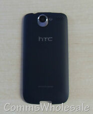 Genuine Original HTC Desire G7 Brown Battery Rear Cover