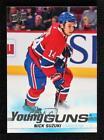 Top 10 Upper Deck Hockey Young Guns Rookie Cards 39
