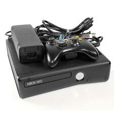 XBOX 360 S Complete System, 120GB Black, Model 1439