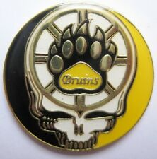 Boston Bruins - Lapel pin - Gd sports - Bruins - hockey - hatpin