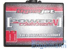 KAW KX450F 2009-2014 Dynojet Power Commander V PC5 PCV Part No 17-002