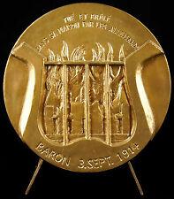 Médaille Albéric Magnard sc Jean VLACH musique compositeur music composer Medal
