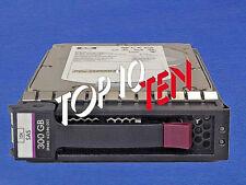 """HP 432146-001 300GB 3,5"""" 15K SAS ProLiant G1-G7 Hot Plug Festplatte 431944-B21"""