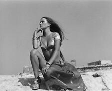 Jane Seymour A4 Photo 42