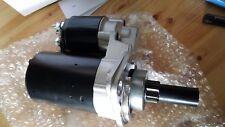 VW MAGGIOLINO MAGGIOLONE T2 MOTORINO AVVIAMENTO DEMARREUR ENGINE STARTER 12V