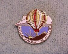SAN DIEGO CALIF ASAHI THE RISING SUN BALLOON PIN