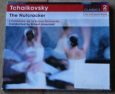 Tchaikovsky - Nutcracker - Ernest Ansermet (2012) - A Fine 2CD Set