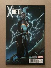 X-MEN V.3 #4 SARA PICHELLI 1:50 INCENTIVE VARIANT COVER FN/VF 1ST PRINTING 2013