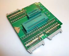 IC  Experimentierboard, Evaluations-PCB, mit zwei Textool ziff-Sockel