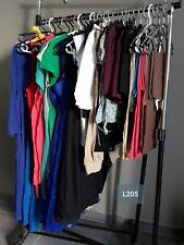 DESTOCKAGE VÊTEMENTS: Lot de 30 vêtements short robe femme neufs revendeur L205