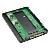 Cablecc SFF-8639 NVME U.2 to NGFF M.2 M-key PCIe SSD Enclosure for Mainboard