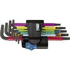 Wera Multicolour Innen-TORX Winkelschraubendreher-Set 9teilig
