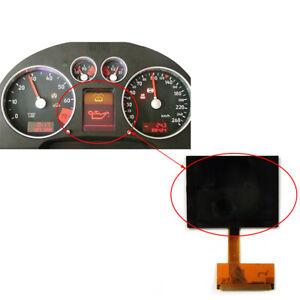 LCD Repair Cluster Speedometer Display Screen For Audi A4 A6 TT 8N Series 99-05