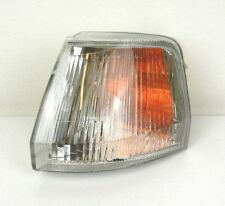 PEUGEOT 106 1991-1995 FRONT LEFT INDICATOR LIGHT LAMP N/S PASSENGER - CLEAR