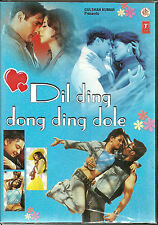 DIL DING DONG DING DOLE - BOLLYWOOD HIT 26 SONG DVD