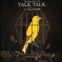 Talk Talk The Very Best CD [Brand New]