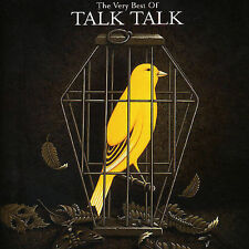Talk Talk-VERY BEST OF 1997 UK Import Remaster CD Remastered Greatest Hits