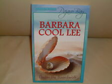 Under the Boardwalk  signed by Barbara Cool Lee  -- A Pajaro Bay Romance (2012)