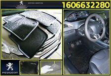 Paßform Gummimatten, Fußmatten, Schalenmatten, Peugeot 2008 - OE 1606632280