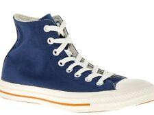 BNIB - CONVERSE - NAVY HI TOP High Top Trainers Sneakers - UK 6.5