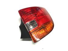 TOYOTA CELICA GEN 7 MK7 REAR RIGHT O/S BRAKE LIGHT INDICATOR LIGHT 1999-2006