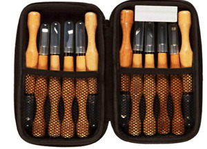 Wood Carving Tools,12 Set Professional Carving Kit Wood Carving Tools (R183)