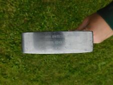 "Used 35 1/2"" RH Scottsdale Golf Co. Green Ridge C.C. 1984 Invitational Putter"