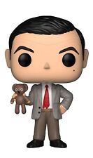 Funko Pop TV: Mr. Bean 592 24495