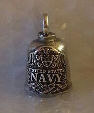 US Navy Logo Gremlin Bell  Made in USA