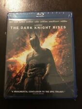 The Dark Knight Rises - 3 Disc - NEW Blu-ray - FREE POST- mmoetwil@hotmail.com