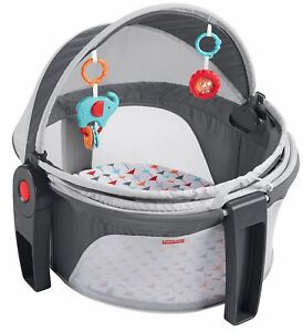 Copy of Graco Simple Sway Swing