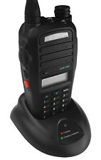 DSR UHF 430-470MHZ 5W TWO WAY RADIO Replacement for Kenwood TK-3140 TK-2140