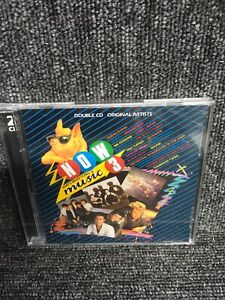 NOW THAT'S WHAT I CALL MUSIC 3  (2 x CD Album) New and Sealed. Freepost In Uk