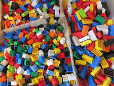 Lego ONE HUNDRED Standard Bricks Sizes 30 x 4x2, 40 x 2x2, 30 x 3x2 --100 total
