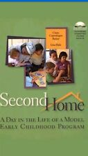 Second Home: A Day in the Life of a Model Early Childhood Program [With DVD] by