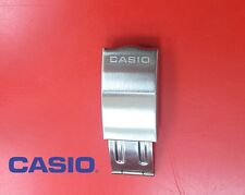 BUCKLE BAND CASIO ORIGINAL  FOR 18mm